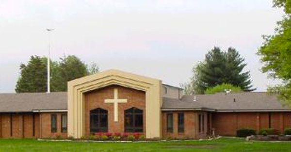 St. Philip's United Church of Christ