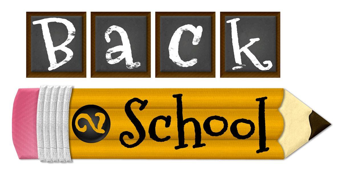 ECC Back to School