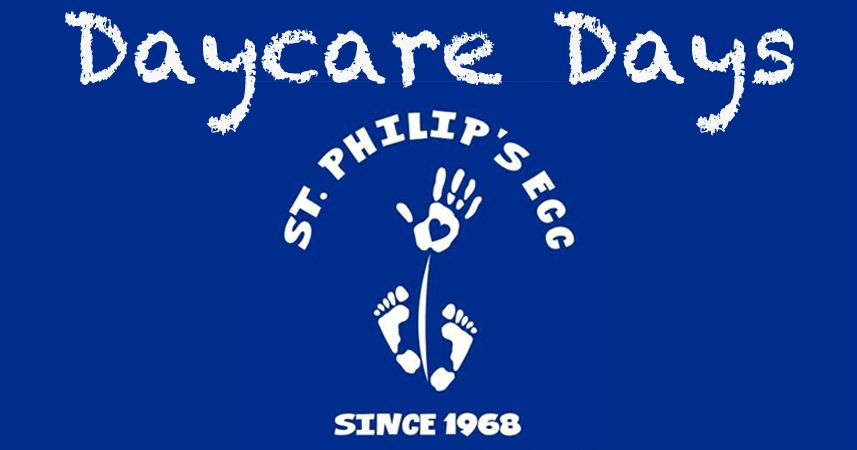 Daycare Days