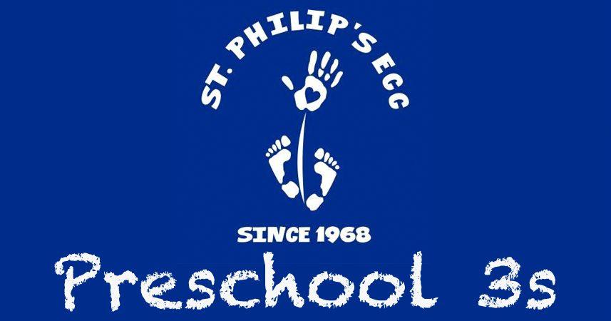 ECC Preschool 3s