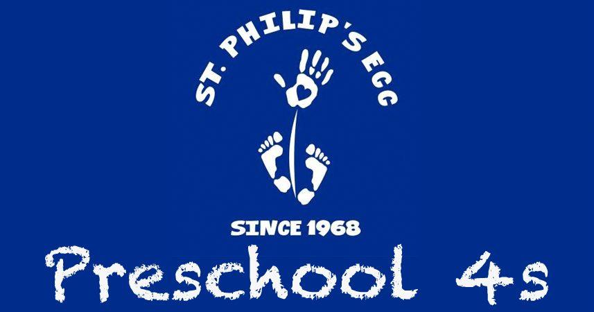 ECC Preschool 4s