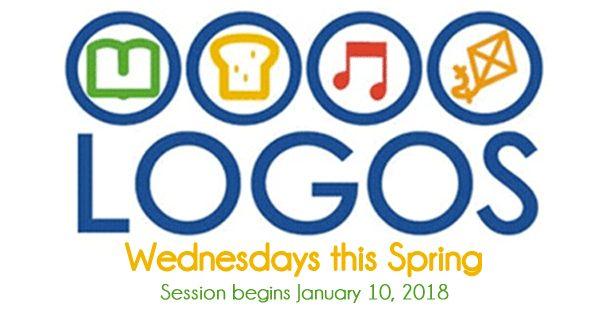 LOGOS Spring 2018