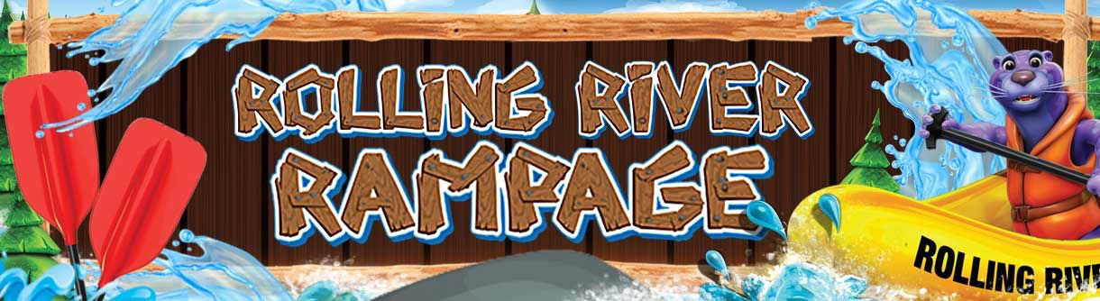 2018 Vacation Bible School Rolling River Rampage