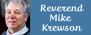 Meet the Rev. Mike Krewson