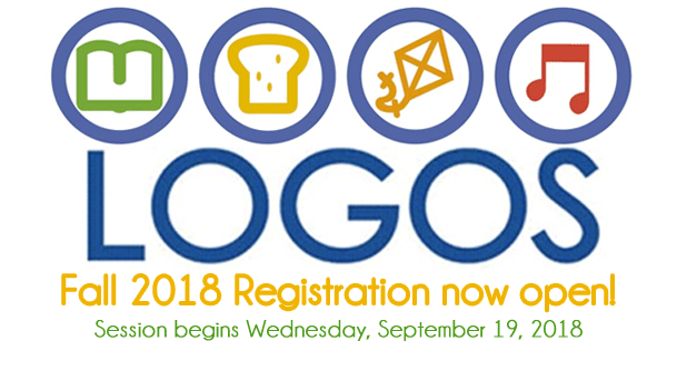 LOGOS Fall 2018 Session