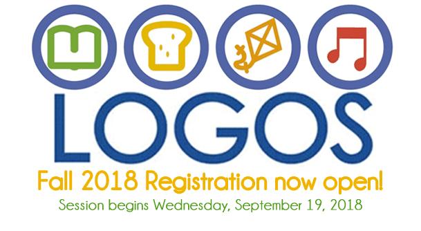 LOGOS Fall 2018 Session