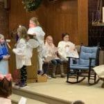 LOGOS Christmas Program 2018