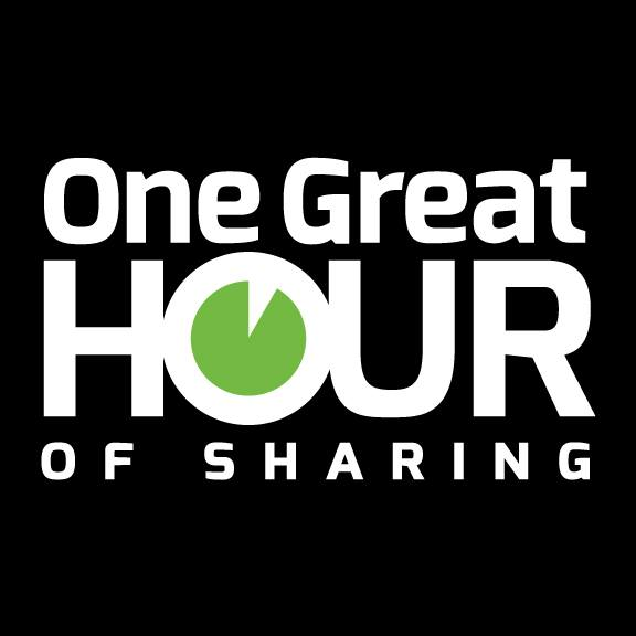 One Great Hour of Sharing