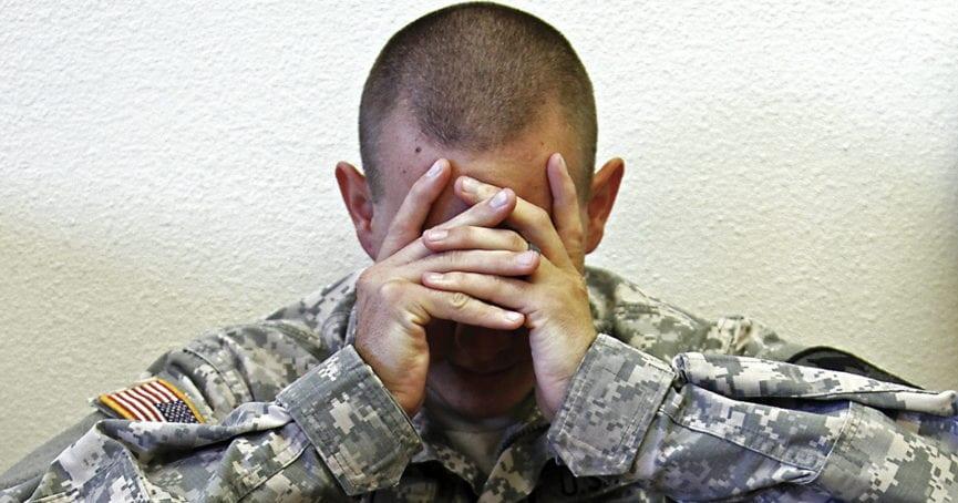 military seek help