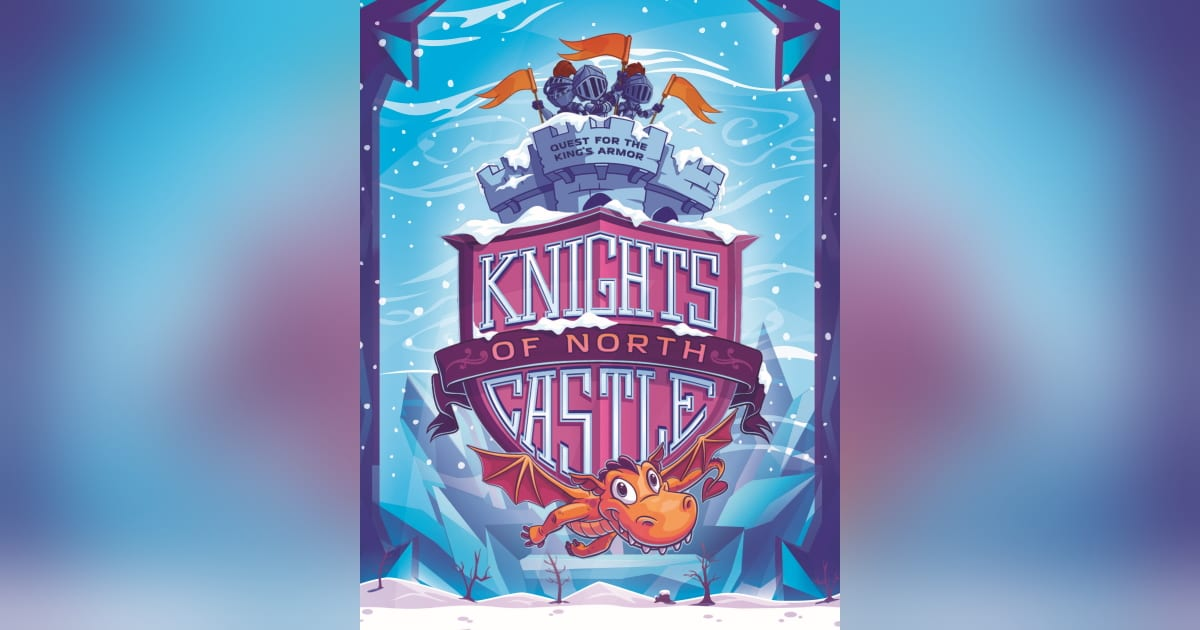 Vacation Bible School 2020 Knights of North Castle